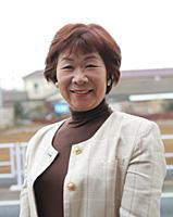 代表取締役 畠山 美智子